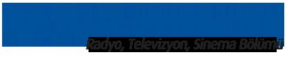 Yaşar Üniversitesi | Radyo, Televizyon ve Sinema